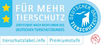 tierschutzlabel premium