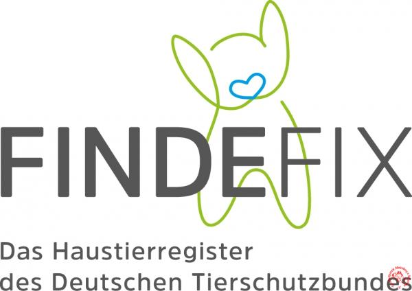 Findefix_Logo_Unterzeile